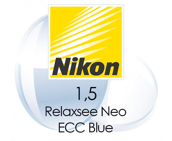 1,5 Relaxsee Neo ECC Blue